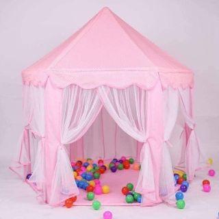 Lều công chúa cho bé