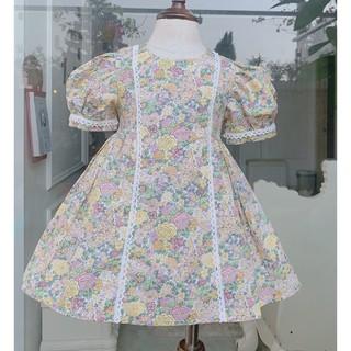 Đầm bé gái💕𝑭𝑹𝑬𝑬𝑺𝑯𝑰𝑷💕Váy trẻ em, váy trẻ con, váy xòe em bé với dáng chữ A chất đẹp