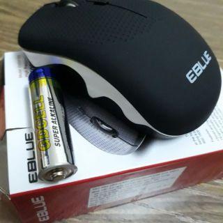 Chuột máy tính không dây E-BLUE EMS816 thumbnail