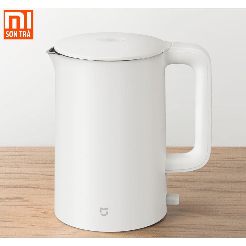 Ấm đun nước siêu tốc Xiaomi MIJIA 1A - Bình đun nước Xiaomi 1A ver2020