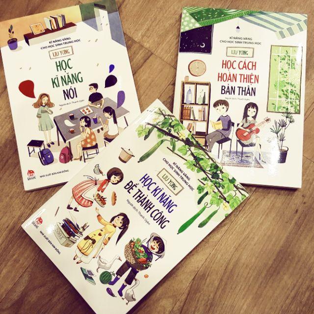 Sách Bộ 3 cuốn kỹ năng Học nói Học hoàn thiện bản thân Học kỹ năng thành công - 2540956 , 1068839177 , 322_1068839177 , 155000 , Sach-Bo-3-cuon-ky-nang-Hoc-noi-Hoc-hoan-thien-ban-than-Hoc-ky-nang-thanh-cong-322_1068839177 , shopee.vn , Sách Bộ 3 cuốn kỹ năng Học nói Học hoàn thiện bản thân Học kỹ năng thành công