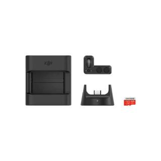 For DJI Osmo Pocket Expansion Kit Controller Wheel Wireless Module Accessory Mount