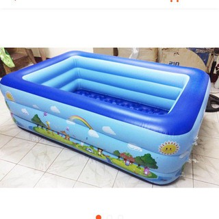 Bể bơi 1.8m (TaKaShop)