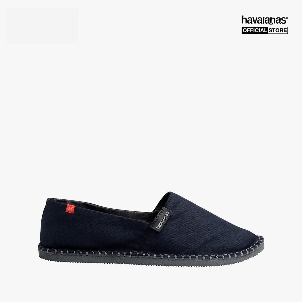 HAVAIANAS - Giày đế bệt unisex ORIGINE II 4137014-0090