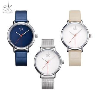 [SHENGKE CHÍNH HÃNG] Đồng hồ nữ Chính Hãng Shengke Korea K0050L thumbnail