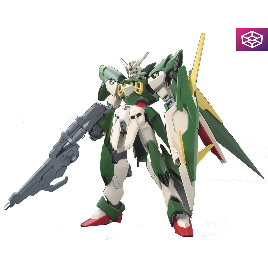 Mô Hình Lắp Ráp Bandai High Grade Build Fighters Gundam Fenice Rinascita - 2881099 , 618952876 , 322_618952876 , 799000 , Mo-Hinh-Lap-Rap-Bandai-High-Grade-Build-Fighters-Gundam-Fenice-Rinascita-322_618952876 , shopee.vn , Mô Hình Lắp Ráp Bandai High Grade Build Fighters Gundam Fenice Rinascita