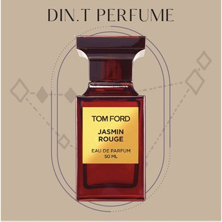 [DIN.T Perfume] - Nước Hoa Tom Ford Jasmin Rouge 10ml thumbnail