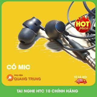 Tai nghe htc 10, chân cắm 3.5mm chính hãng,max310,hires