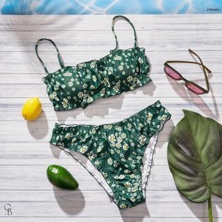 [Mã SRJULY1619 giảm 15K đơn 50K] [Mã SRJULY1215 giảm 20K đơn 50K] COCO BIKINI Bikini - Bộ Bơi Nữ ( CB00001 ) thumbnail