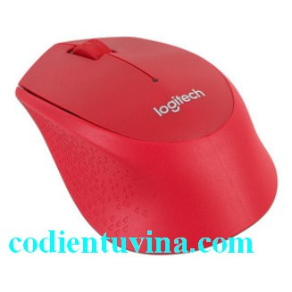 Chuột không dây Logitech M280 pin siêu bền thiết kế tinh xảo (Màu hồng đậm) - 3467471 , 1044396699 , 322_1044396699 , 159000 , Chuot-khong-day-Logitech-M280-pin-sieu-ben-thiet-ke-tinh-xao-Mau-hong-dam-322_1044396699 , shopee.vn , Chuột không dây Logitech M280 pin siêu bền thiết kế tinh xảo (Màu hồng đậm)