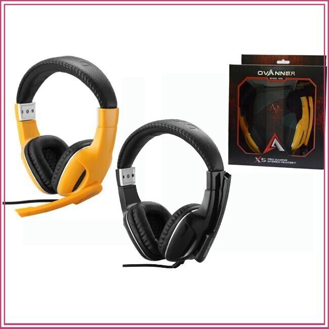 [ Giá Shock] Sản phẩm TAI NGHE NET CAO CẤP OVANN X5 Giá chỉ 164.000₫