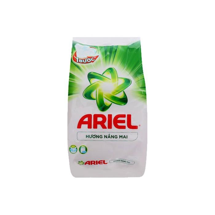 Bột giặt Ariel hương nắng mai 360g