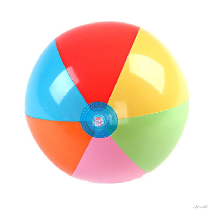 Quả bóng hơi đồ chơi bằng nhựa siêu thú vị dành cho các bé