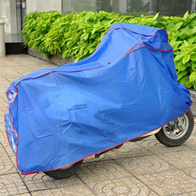 bạt phủ xe máy chống tia UV chống thấm nước - 3044688 , 1225033609 , 322_1225033609 , 55000 , bat-phu-xe-may-chong-tia-UV-chong-tham-nuoc-322_1225033609 , shopee.vn , bạt phủ xe máy chống tia UV chống thấm nước