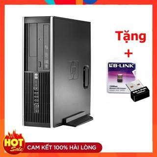 Máy tính Đồng Bộ HP Core i7. core I5 .core I3 / Ram 4GB / SSD 120GB