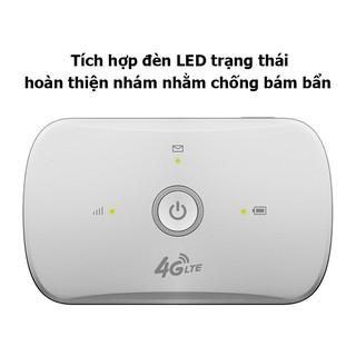 Bộ phát Wifi di động Totolink MF180 V2 4G 150Mbps thumbnail