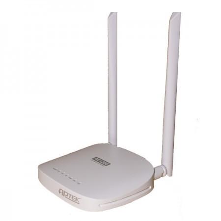 Bộ phát wifi APTEK A122e Trắng
