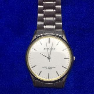 Đồng hồ nam J-springs hàng nhật secondhand