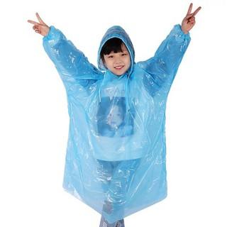 Mã A001 áo mưa cho bé , có nhiều màu thumbnail