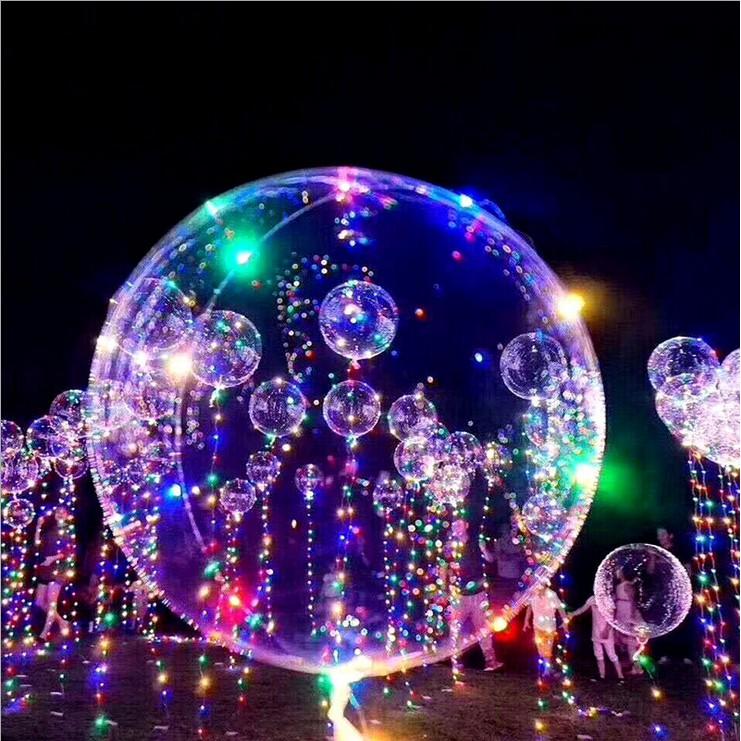 Bóng bay đèn led phát sáng nhấp nháy galaxy đẹp lãng mạn trang trí tiệc lễ cưới nhà hàng party kèm dây đèn hanoi hcm - 21565685 , 1202257200 , 322_1202257200 , 50000 , Bong-bay-den-led-phat-sang-nhap-nhay-galaxy-dep-lang-man-trang-tri-tiec-le-cuoi-nha-hang-party-kem-day-den-hanoi-hcm-322_1202257200 , shopee.vn , Bóng bay đèn led phát sáng nhấp nháy galaxy đẹp lãng mạ