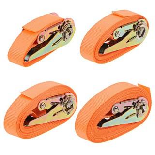 Dây đai buộc hàng hóa hành lý có khóa kim loại thumbnail