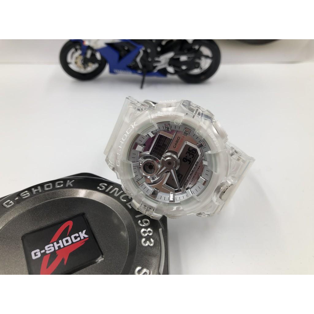 แท้ Casio g-shock รุ่น GA-700 นาฬิกาสำหรับกีฬาแฟชั่น