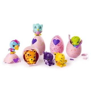 Trứng đồ chơi Hatchimals