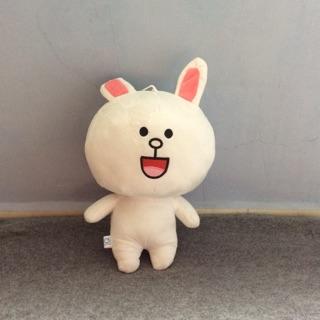Gấu bông thỏ Cony