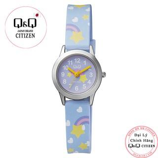 Đồng hồ trẻ em Q&Q Citizen QC29J315Y thương hiệu Nhật Bản