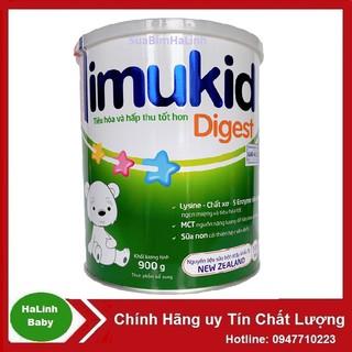 Sữa imukid Digest 900g (Date 2023)