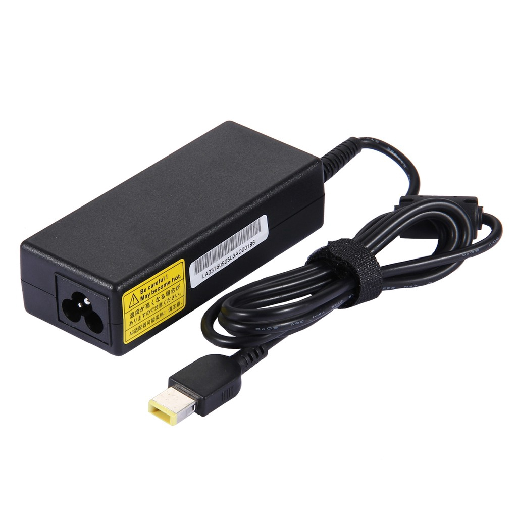 20V 3.25A 65W Universal Laptop Power Adapter  for Lenovo Thinkpad X300S X301S