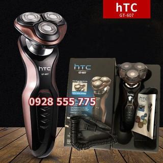 Máy cạo râu đa năng HTC chính hãng model GT-607 mới nhất 2020