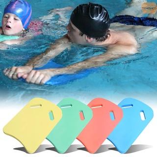 READY STOCK Swimming Kickboard EVA Swimming Float Board Swimming Learning Training Aid
