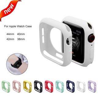 Ốp Đồng Hồ Apple Watch Silicon thumbnail