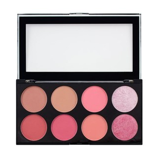 Bảng Phấn Má Revolution Ultra Professional Blush Palette