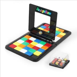 Thử thách Rubik (Magic Block Game)