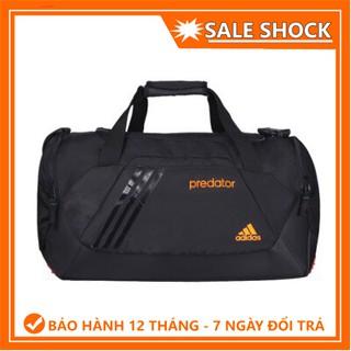 Túi du lịch [ ẢNH THẬT ] Túi du lịch Adidas Predator Duffel Bag ( HÀNG VNXK )