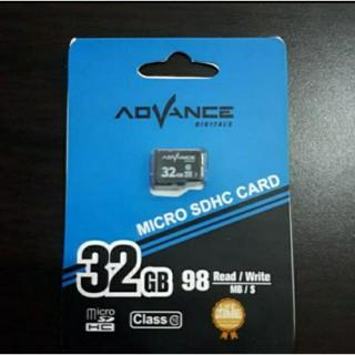 Thẻ Nhớ Advance 32 Gb Class 10