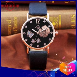 Đồng hồ nữ CMK phong cách, cá tính thumbnail
