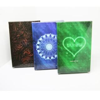 Combo 3 bộ bài Haletu (Love / Life / Red / White) (Mystic House Tarot Shop) [ XÃ HÀNG ]