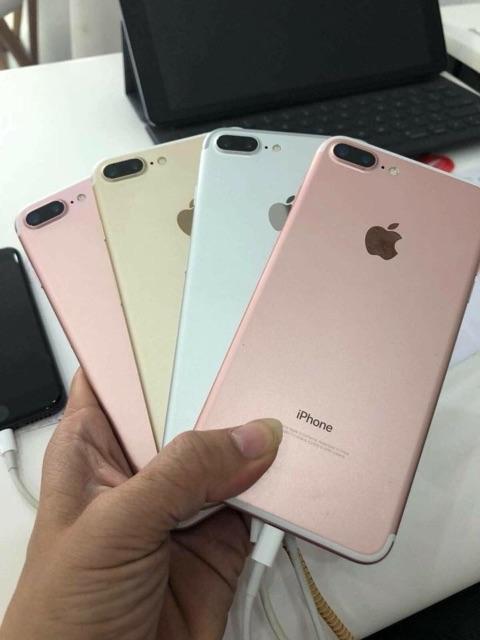 Điện Thoại IPhone 7 plus 32-128gb chính hãng