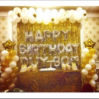 ( kèm bơm + băng dính ) Combo 3 rèm kim tuyến, bóng chữ Happy birthday và 50 bóng nhũ - 2559967 , 1208489089 , 322_1208489089 , 220000 , -kem-bom-bang-dinh-Combo-3-rem-kim-tuyen-bong-chu-Happy-birthday-va-50-bong-nhu-322_1208489089 , shopee.vn , ( kèm bơm + băng dính ) Combo 3 rèm kim tuyến, bóng chữ Happy birthday và 50 bóng nhũ