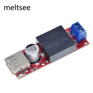 Mô-đun giảm áp đầu ra 5V USB DC 7V-24V - 5V 3A KIS3R33S KIS-3R33S