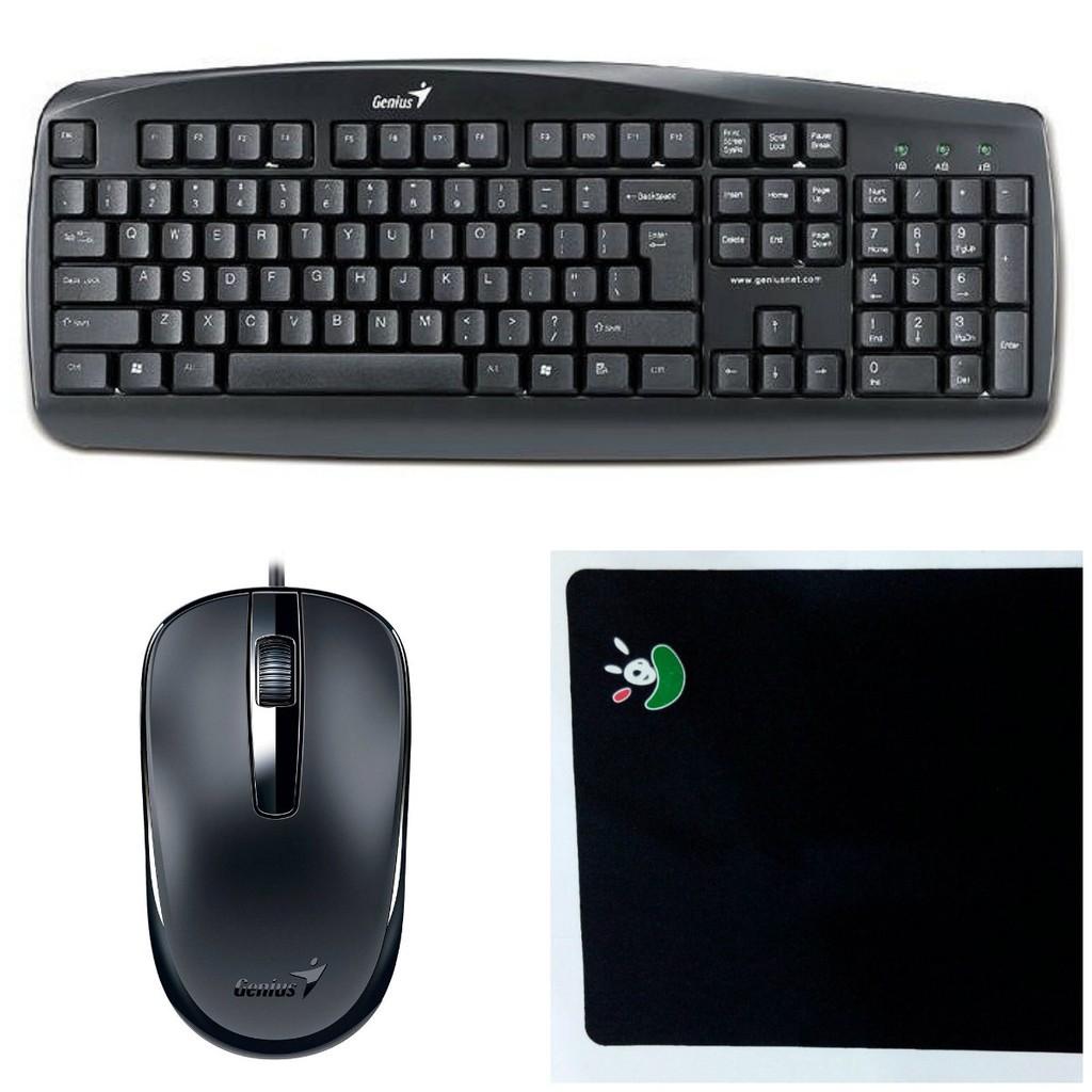 Mua 1 được 3 - Mua Bàn phím và Chuột Genius (Tặng MousePad) - 365531234,322_365531234,220000,shopee.vn,Mua-1-duoc-3-Mua-Ban-phim-va-Chuot-Genius-Tang-MousePad-322_365531234,Mua 1 được 3 - Mua Bàn phím và Chuột Genius (Tặng MousePad)