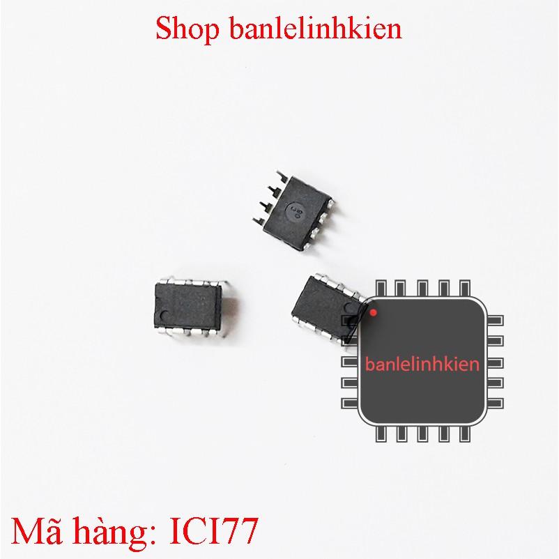 Linh kiện bán dẫn IC NE555 DIP8