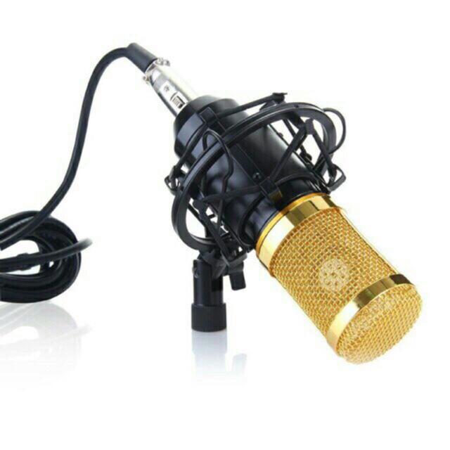 Fullbox bộ mic thu âm BM900 cao cấp - 9981061 , 1125071851 , 322_1125071851 , 337000 , Fullbox-bo-mic-thu-am-BM900-cao-cap-322_1125071851 , shopee.vn , Fullbox bộ mic thu âm BM900 cao cấp