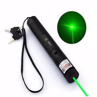 Đèn pin Laser Laze MV – 303 tặng kèm pin sạc và sạc