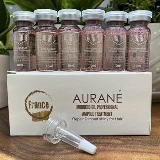 Bộ huyết thanh hạn chế gàu Anti-Dandruff Ampoule Treatment Set AURANE 10mlx6 thumbnail