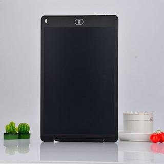 Bảng viết, bảng vẽ điện tử LCD 12 inch cỡ lớn (model 2018)