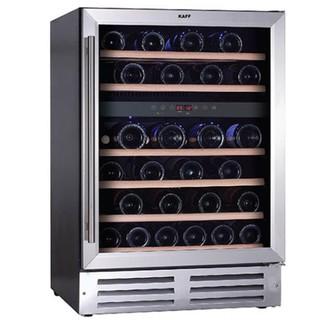 Tủ làm mát rượu Kaff KF-WC01, nhập khẩu nguyên chiếc Thái Lan
